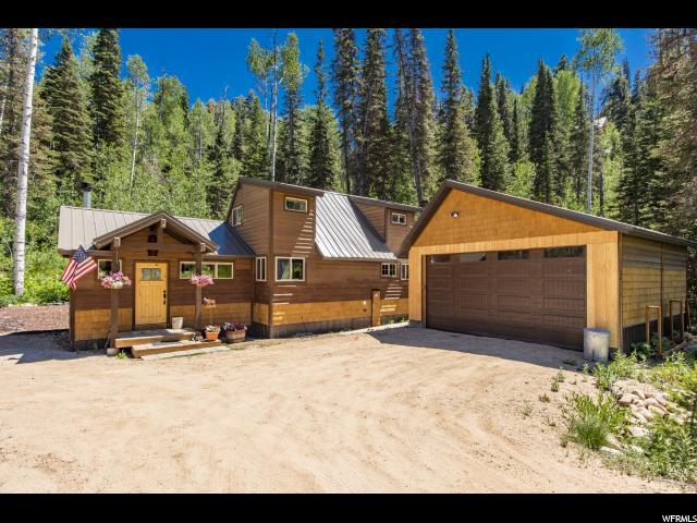 2239 Pine Meadow Dr C82, Wanship, UT 84017 (MLS #1617470) :: High Country Properties