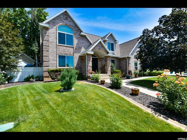 193 S 2000 E, Layton, UT 84040 (#1617488) :: Keller Williams Legacy