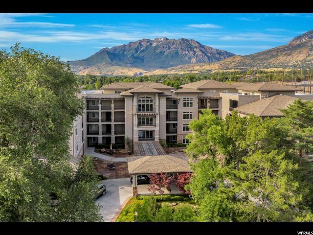 222 W 2280 N #110, Provo, UT 84604 (#1617506) :: Big Key Real Estate