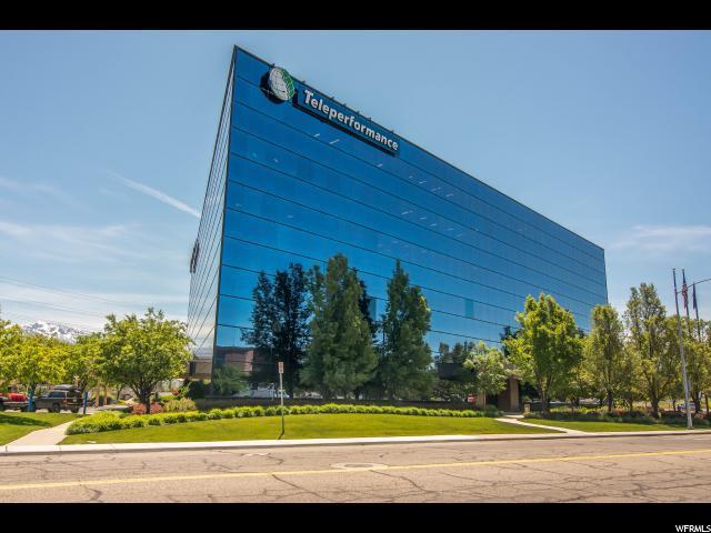 5295 S Commerce Dr, Murray, UT 84107 (#1617508) :: Powerhouse Team | Premier Real Estate