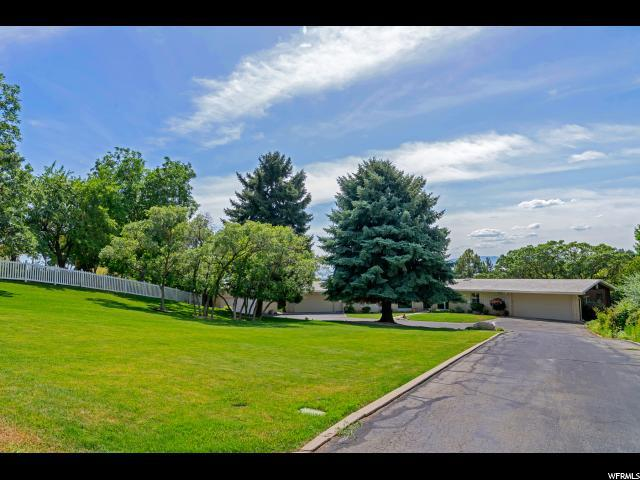 2875 N Iroquois, Provo, UT 84604 (MLS #1617541) :: Lawson Real Estate Team - Engel & Völkers