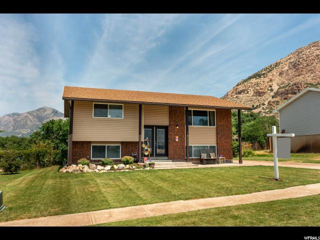 984 E 500 N, Ogden, UT 84404 (MLS #1617547) :: Lawson Real Estate Team - Engel & Völkers