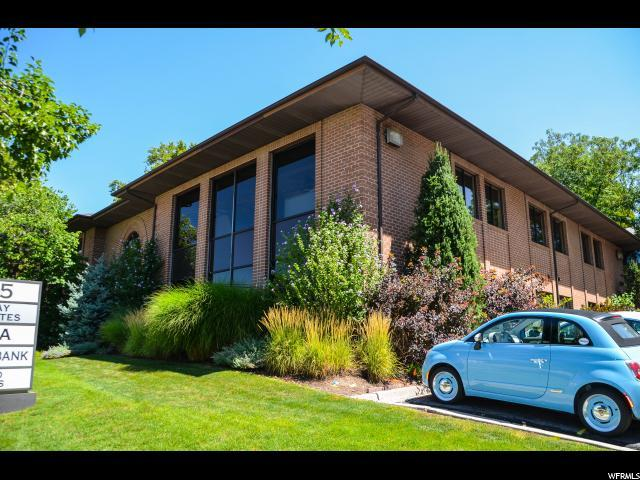 4525 S 2300 E, Holladay, UT 84117 (#1617550) :: Powerhouse Team | Premier Real Estate