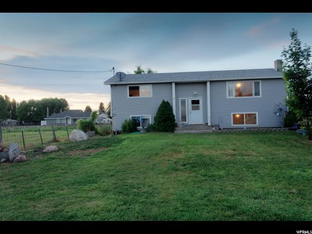 115 E 2ND S, Franklin, ID 83237 (MLS #1617551) :: Lawson Real Estate Team - Engel & Völkers