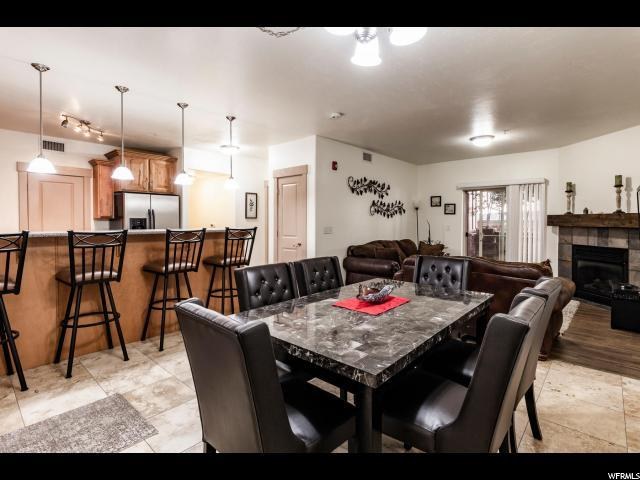 5501 N Lillehammer Ln #4204, Park City, UT 84098 (#1617559) :: Doxey Real Estate Group