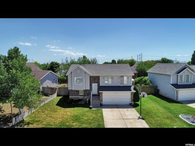 199 W 1980 S, Clearfield, UT 84015 (MLS #1617563) :: Lawson Real Estate Team - Engel & Völkers