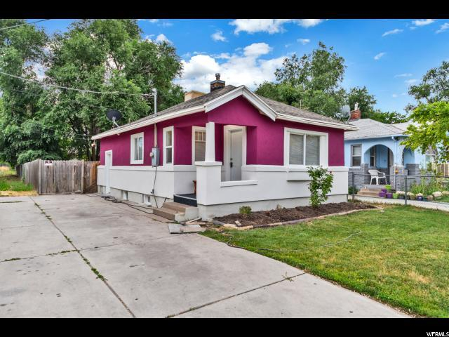 221 E 32ND St S, Ogden, UT 84401 (#1617587) :: Von Perry | iPro Realty Network