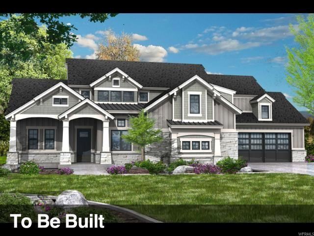 734 E Morning Dew Cir #837, Grantsville, UT 84029 (#1617588) :: goBE Realty