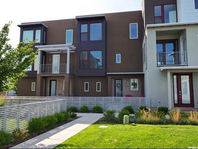 4907 W Daybreak Pkwy S, South Jordan, UT 84095 (#1617591) :: Powerhouse Team | Premier Real Estate