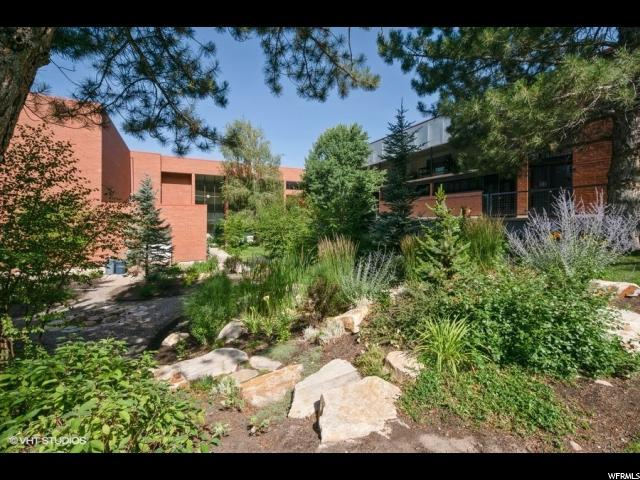 850 S Donner Way E #505, Salt Lake City, UT 84108 (#1617620) :: Doxey Real Estate Group