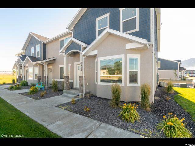 4389 N Alder Ln, Eagle Mountain, UT 84005 (#1617623) :: Von Perry | iPro Realty Network
