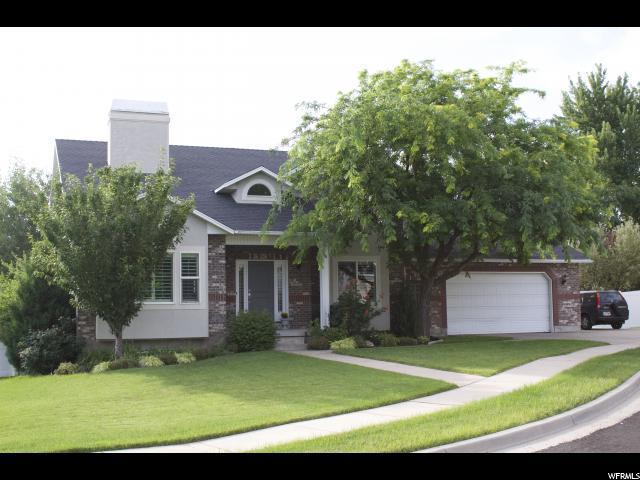 509 E 800 S, Centerville, UT 84014 (MLS #1617638) :: Lawson Real Estate Team - Engel & Völkers
