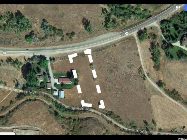 7582 E 900 S, Huntsville, UT 84317 (MLS #1617653) :: Lawson Real Estate Team - Engel & Völkers