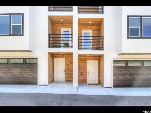 620 E 1700 S #2, Salt Lake City, UT 84105 (#1617658) :: The Fields Team