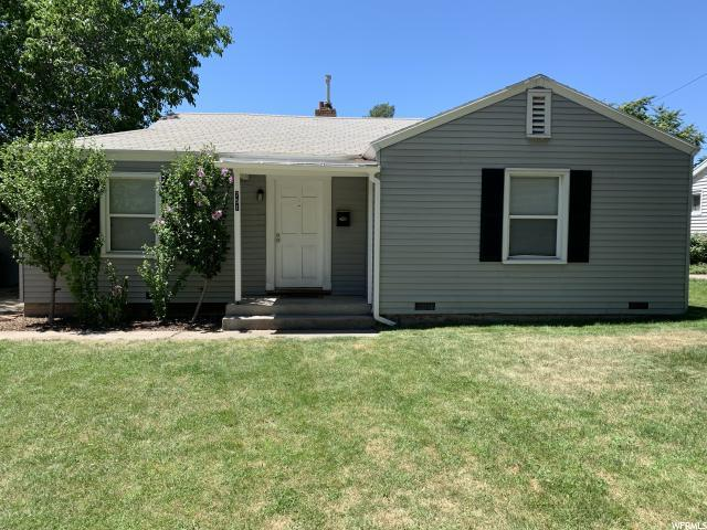 751 N 1200 E, Provo, UT 84606 (#1617674) :: Big Key Real Estate