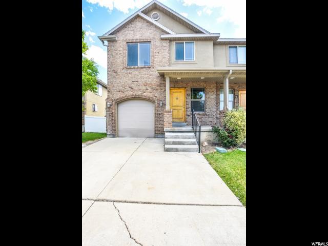 78 E 7320 S, Midvale, UT 84047 (#1617695) :: Powerhouse Team | Premier Real Estate
