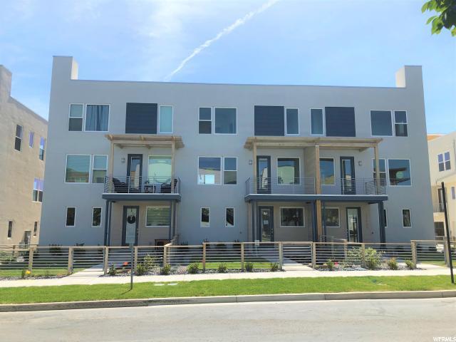 11386 S Lake Run Rd W #248, South Jordan, UT 84009 (#1617725) :: Powerhouse Team | Premier Real Estate