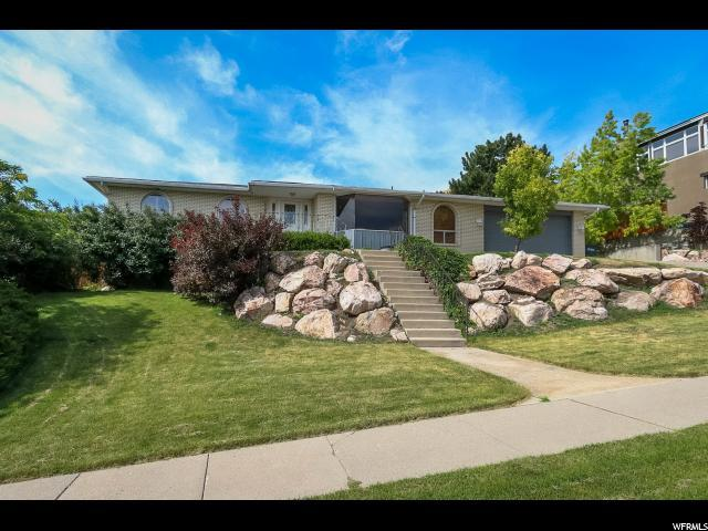 697 E 18TH Ave, Salt Lake City, UT 84103 (#1617735) :: Eccles Group