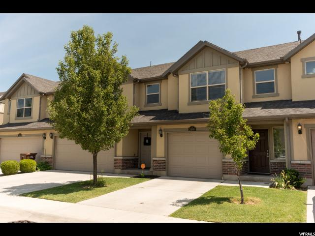 2486 S Andover St, West Haven, UT 84401 (#1617737) :: The Canovo Group