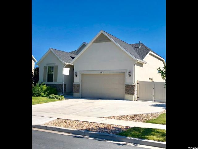 125 W 800 S, American Fork, UT 84003 (#1617746) :: Von Perry | iPro Realty Network