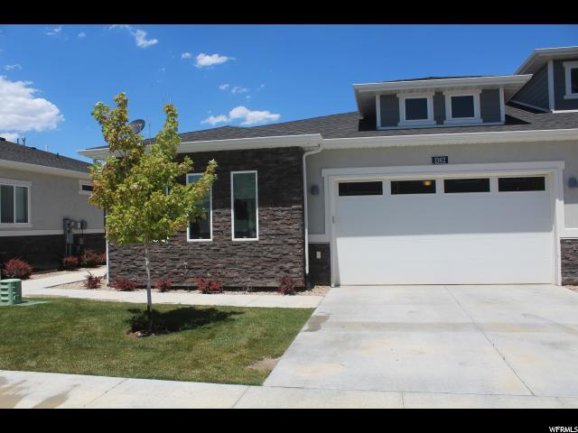 1362 W Bridal Veil Dr., Riverton, UT 84095 (#1617752) :: Big Key Real Estate
