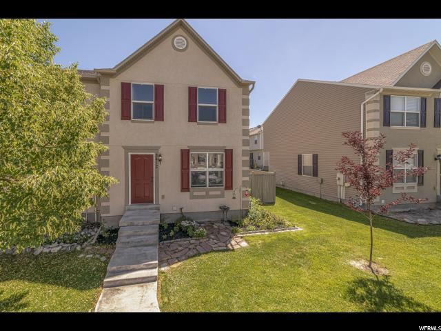 3412 E Dundee Dr S, Eagle Mountain, UT 84005 (#1617758) :: Von Perry | iPro Realty Network