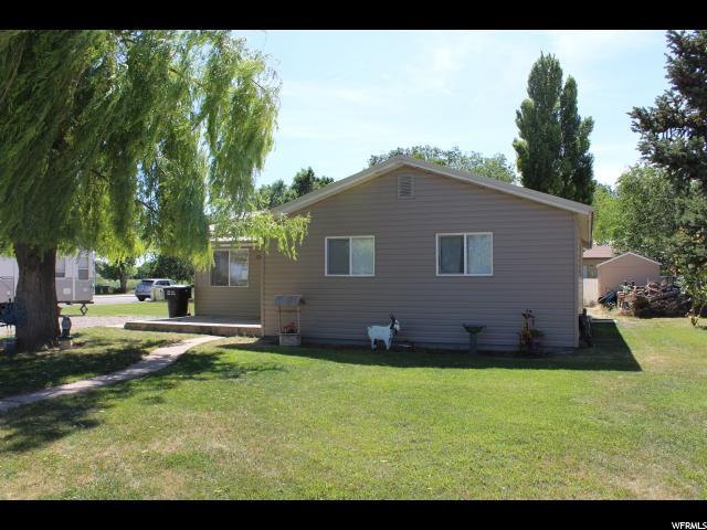 1205 N 3500 W, Vernal, UT 84078 (#1617765) :: Red Sign Team