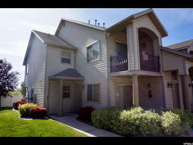 466 S 2550 W, Springville, UT 84663 (#1617768) :: Big Key Real Estate