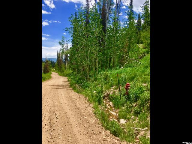 1793 Alexander Canyon Rd, Wanship, UT 84017 (MLS #1617769) :: High Country Properties