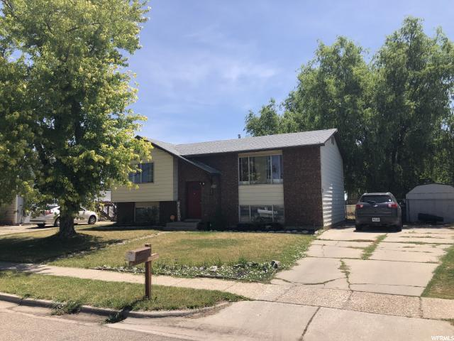 419 W 2300 S, Clearfield, UT 84015 (MLS #1617772) :: Lawson Real Estate Team - Engel & Völkers