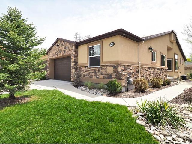 1818 E 5600 S, Holladay, UT 84121 (#1617779) :: Exit Realty Success
