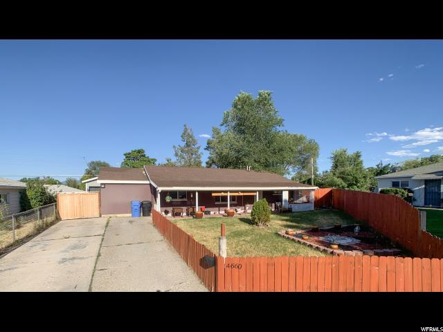 5175 S 4660 W, Kearns, UT 84118 (#1617781) :: Doxey Real Estate Group