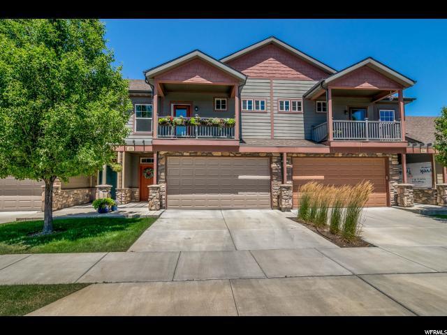 839 W Jordan Oaks Ct S, Sandy, UT 84070 (#1617782) :: Doxey Real Estate Group