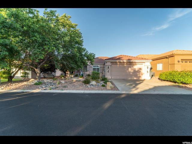 930 N Sky Mountain Ct, Hurricane, UT 84737 (#1617794) :: Doxey Real Estate Group