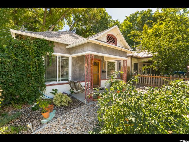 1485 S 300 E, Salt Lake City, UT 84115 (#1617814) :: Powerhouse Team | Premier Real Estate