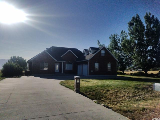 3570 N Sun Valley Dr. E, Grantsville, UT 84029 (#1617828) :: Powerhouse Team | Premier Real Estate