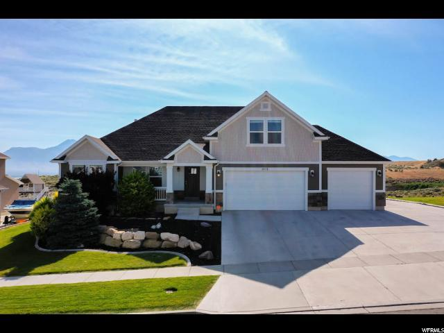 1636 S Landview Dr #008, Saratoga Springs, UT 84045 (#1617830) :: Von Perry | iPro Realty Network