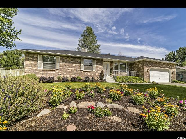 9874 N Pheasant Dr, Highland, UT 84003 (#1617832) :: Von Perry | iPro Realty Network