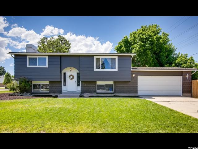4112 S Hopi Dr, West Valley City, UT 84119 (#1617838) :: Colemere Realty Associates
