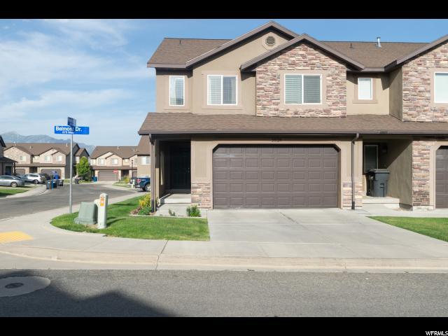 2024 N Belmont Dr, Saratoga Springs, UT 84045 (#1617841) :: Von Perry | iPro Realty Network