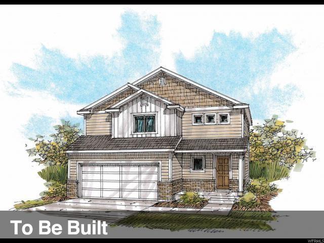 930 N 90 St W #33, Santaquin, UT 84655 (#1617842) :: Bustos Real Estate | Keller Williams Utah Realtors
