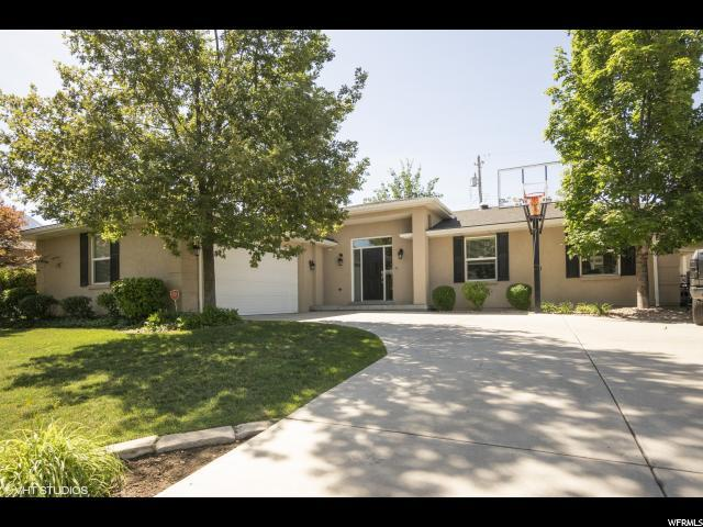 2066 E Lonsdale, Cottonwood Heights, UT 84121 (#1617846) :: goBE Realty