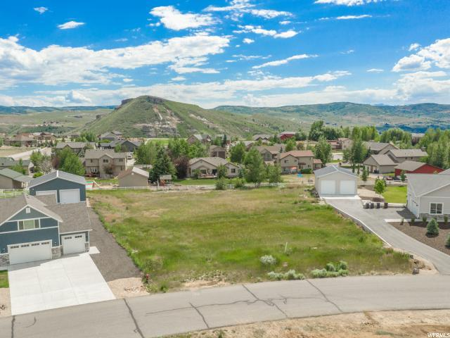 551 Aspen Rd, Francis, UT 84036 (MLS #1617847) :: High Country Properties
