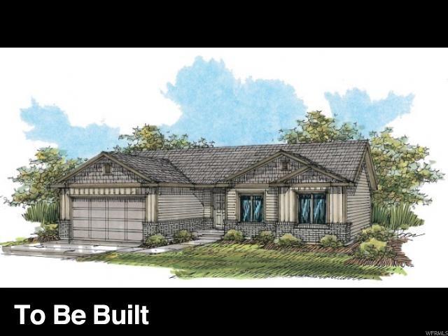 920 N 90 St W #31, Santaquin, UT 84655 (#1617849) :: Bustos Real Estate | Keller Williams Utah Realtors
