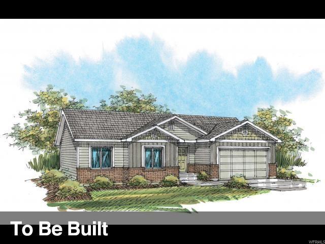 923 N 90 St W #34, Santaquin, UT 84655 (#1617867) :: Bustos Real Estate | Keller Williams Utah Realtors