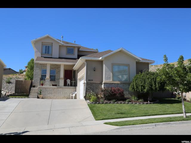 2022 W Woodview Dr N, Lehi, UT 84043 (#1617870) :: Colemere Realty Associates