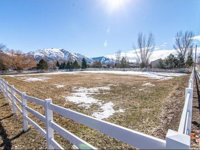 3596 S 250 W, Nibley, UT 84321 (#1617877) :: Red Sign Team