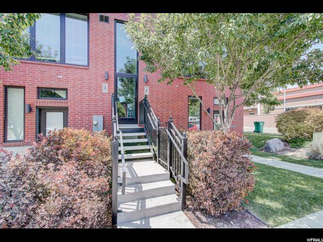 676 E Markea Ave #1, Salt Lake City, UT 84102 (#1617880) :: Colemere Realty Associates