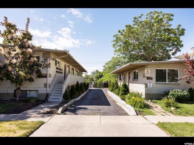 324 E Second Ave N, Salt Lake City, UT 84103 (#1617889) :: Colemere Realty Associates