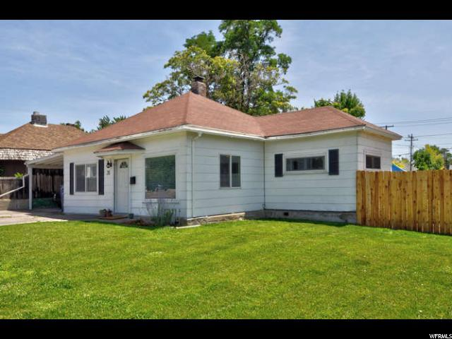 20 E 8680 S, Sandy, UT 84070 (#1617901) :: Big Key Real Estate